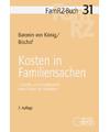 Kosten in Familiensachen