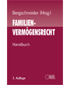 Familienvermögensrecht