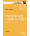 FamRZ-Buch 10: Internationales Scheidungsrecht