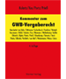 Kulartz / Kus / Portz / Prieß, Kommentar zum GWB-Vergaberecht