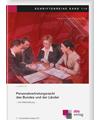 Personalvertretungsrecht des Bundes und der Länder - Schriftenreihe Band 110