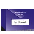 News Familienrecht
