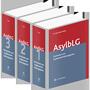 Hohm, Kommentar zum Asylbewerberleistungsgesetz (AsylbLG)