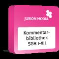 Luchterhand Kommentar-Bibliothek SGB I - XII