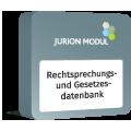 JURION Rechtsprechungs- und Gesetzesdatenbank Plus