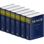 Wolter, SK-StGB Systematischer Kommentar zum Strafgesetzbuch (Bände I - VI)