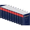 SK-StPO Systematischer Kommentar zur Strafprozessordnung (Bände I - X)