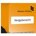 Werner Vergaberecht