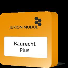 Baurecht Plus