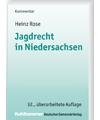 Jagdrecht in Niedersachsen