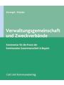 Verwaltungsgemeinschaft und Zweckverbände
