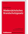 Niedersächsisches Brandschutzgesetz
