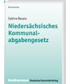 Niedersächsisches Kommunalabgabengesetz
