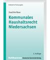 Kommunales Haushaltsrecht in Niedersachsen