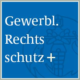 Carl Heymanns Gewerblicher Rechtsschutz Plus