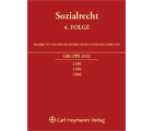 SozR - Sozialrecht, Sammlung der Rechtsprechung des Bundessozialgerichts