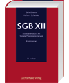 SGB XII - Kommentar zum Sozialgesetzbuch XII Sozialhilfe