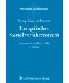 Europäisches Kartellverfahrensrecht