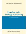 Handbuch der Erbfolge-Gestaltung