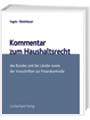 Kommentar zum Haushaltsrecht und der Vorschriften zur Finanzkontrolle