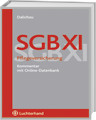 SGB XI Pflegeversicherung - Kommentar