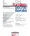 FamRB - Der Familien-Rechts-Berater