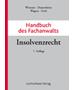Wimmer / Dauernheim / Wagner / Gietl, Handbuch des Fachanwalts Insolvenzrecht