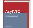 Gemeinschaftskommentar zum Asylverfahrensgesetz (GK-AsylVfG)