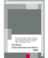 Handbuch Unternehmensteuerreform 2008