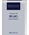 Bundesurlaubsgesetz - BUrlG