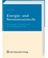 Energie- und Stromsteuerrecht