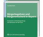 Bürgerbegehren und Bürgerentscheid in Bayern