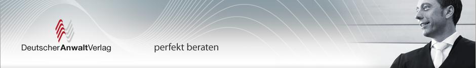 Deutscher AnwaltVerlag